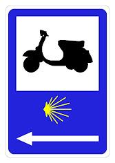 IV Volta a Galicia en Vespa e Lambretta