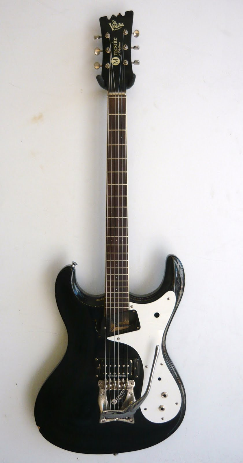 Mosrite Guitar Serial Number Decoder - kleveruae