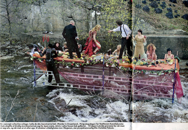 Aftenposten 3 mai 2009