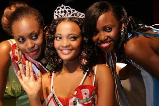 Sylvia Shally ndiye Miss Ilala 2009 ~ SUFIANIMAFOTO