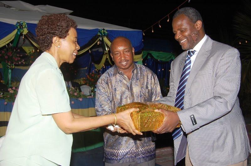 Ofisa Mtendaji Mkuu wa Chuo cha Utumishi wa Umma, Said Nassor