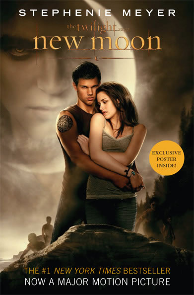 luanova 14 Twilight New Moon TS XviD