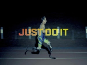 rhetoric used in nike campaigns Nike is a world-renowned athletic apparel company and is known for their classic swoosh/check their most common slogan is the phrase,  just do it, however, in this commercial the signature phrase is not used.