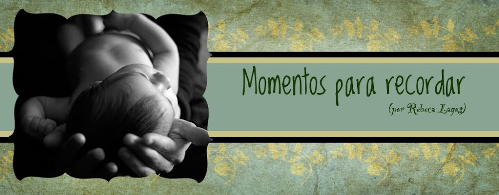 Momentos para recordar