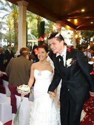 Nuestra boda 01/05/2010
