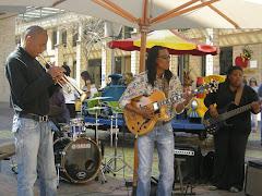 Khumo Kganyago Band