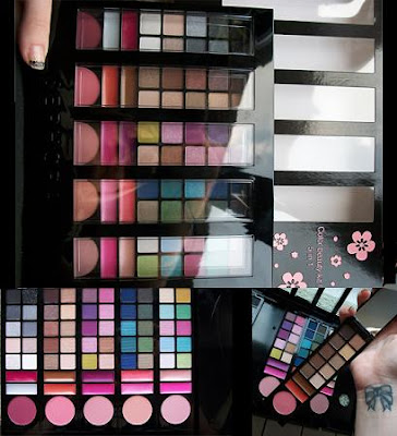 sephora palette color play 5 in 1