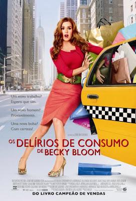 Baixar Filme Delirios de Consumo de Becky Bloom   Dublado