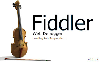 HOW TO USE FIDDLER (NINJA SAGA)