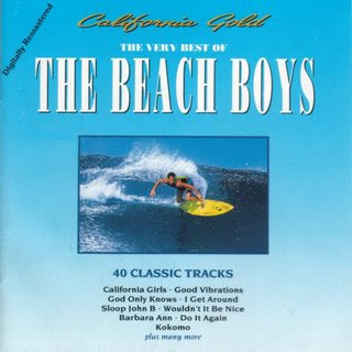 The Beach Boys - California