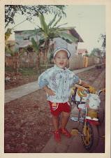 kisahku sepeda tuaku