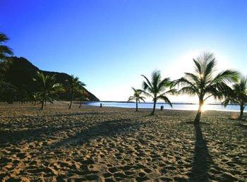 Viajar a la isla de Tenerife