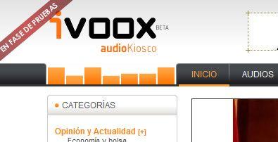 AUDIOLIBROS EDUCATIVOS IVOOX