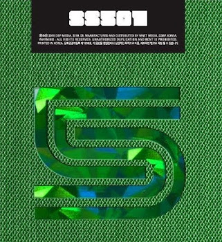 SS501 Mini Album Destination