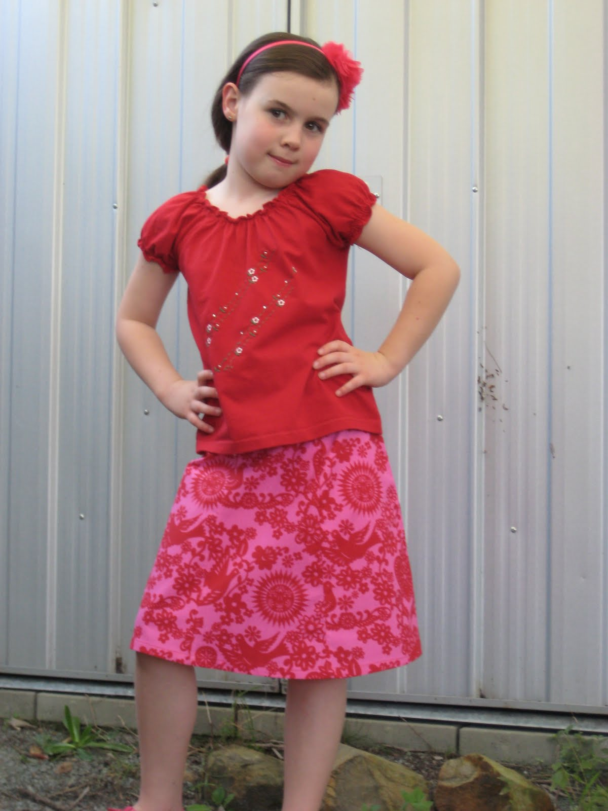 Little Bird Patterns 2010 Free My Citygirl Our New Alice A Line Skirt Pattern Will Be Out By The End Of Week Here Is Sneak Peek For Your Chance To Win This Simply Leave Comment