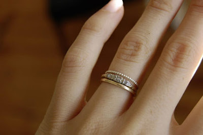 Wedding simple wedding ring simple wedding ring junglespirit Images