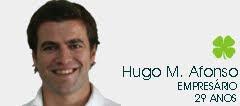 HUGO AFONSO