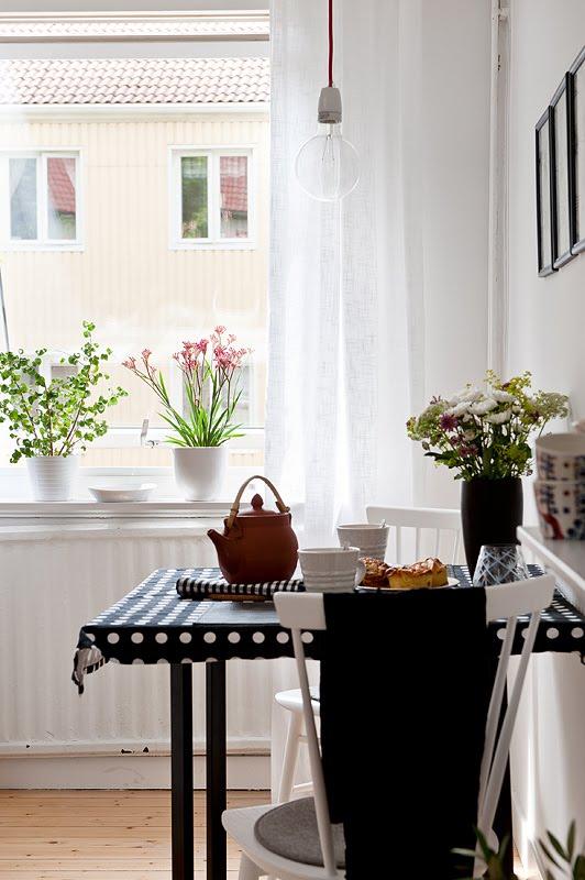 Achados de decoracao apartamento pequeno pequeno mas - Decorar apartamento pequeno ...