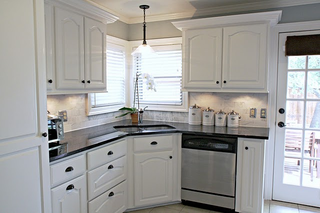 White Knight Countertop Paint