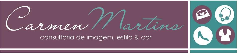 CARMEN MARTINS Consultoria de Imagem, Personal Stylist