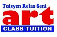 KELAS SENI VISUAL/ART CLASS TUTION