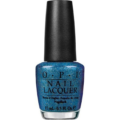 Alice in Wonderland OPI Absolutely Alice
