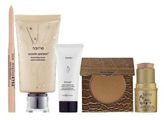 tarte complexion kit