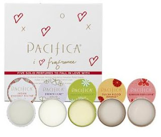 pacifica fragrance kit