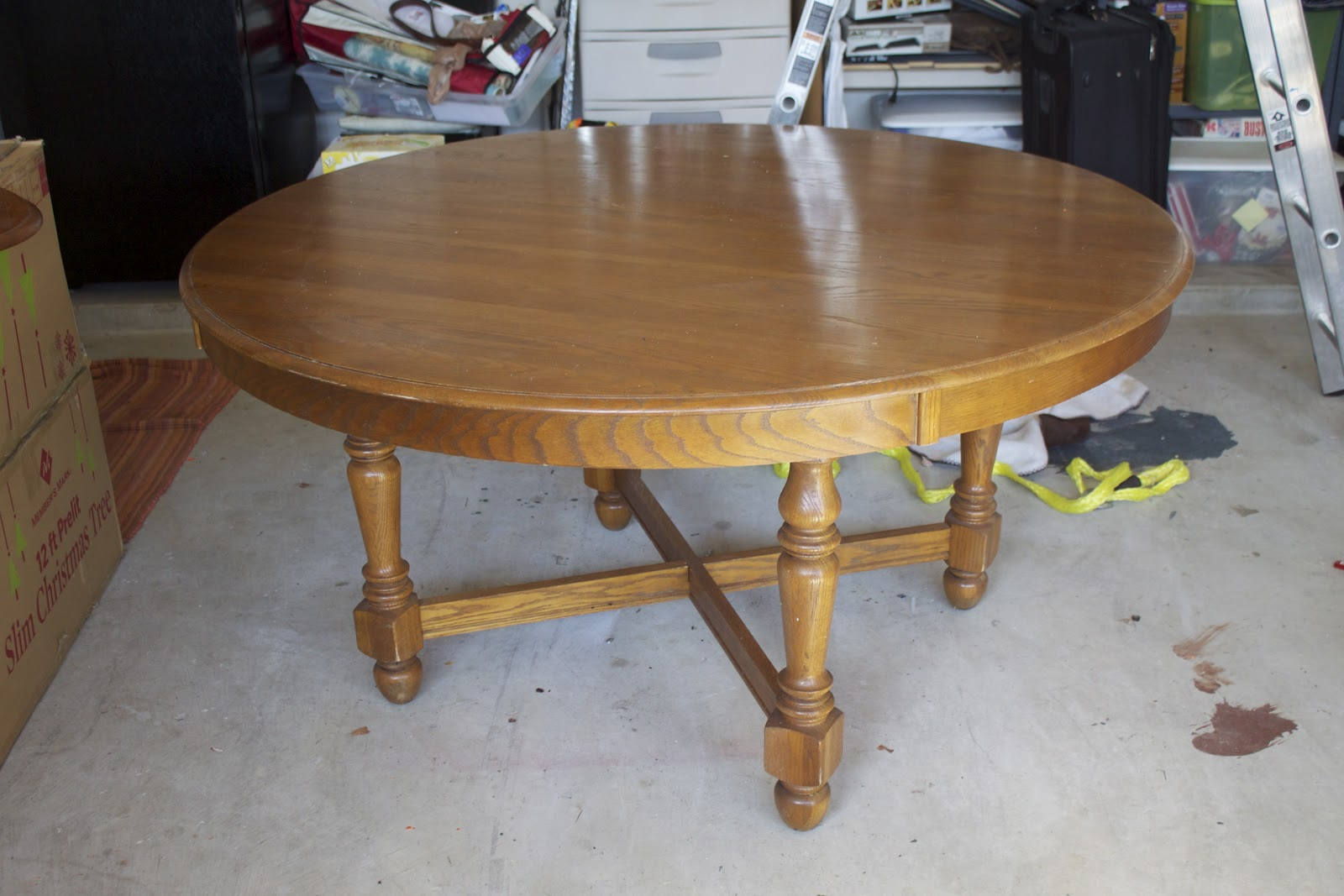 found on craigslist for 300 solid wood and 84