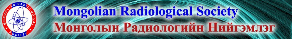 Mongolian Radiological Society