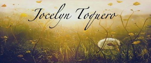 Jocelyn Toquero