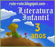 3 ANOS DO LITERATURA INFANTIL