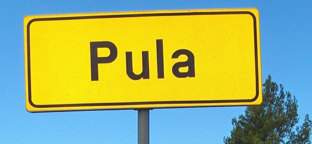 too young to die, too old to try: Orasul Pula- Croatia