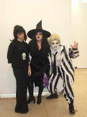 DCAD Halloween