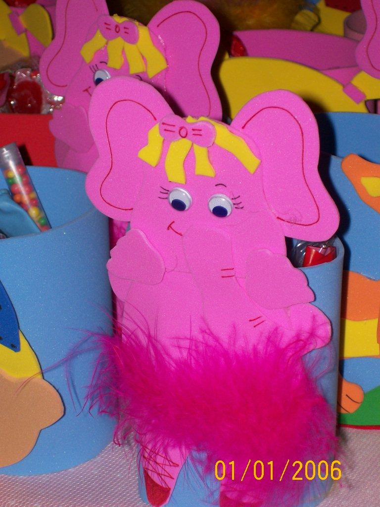 decoracao festa xuxinha: para sua festa: Turma da Xuxinha – Festa de 3 anos da Beatriz