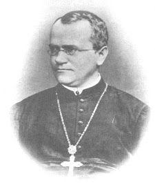 Gregor Mendel