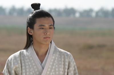Actor surcoreano