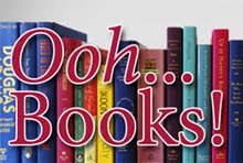 HIGHLY RECOMMENDED BLOG:  OOH....BOOKS