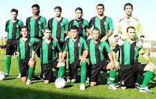 CUSTÓIAS FC AS SUAS EQUIPAS