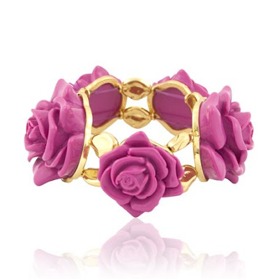 Bold jewelry - fashion bracelets