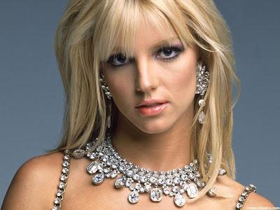 Britney Spears Jewelry Style