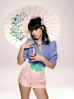 Katy Perry's Jewelry Style 2