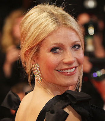 Gwyneth Paltrow Jewelry Style