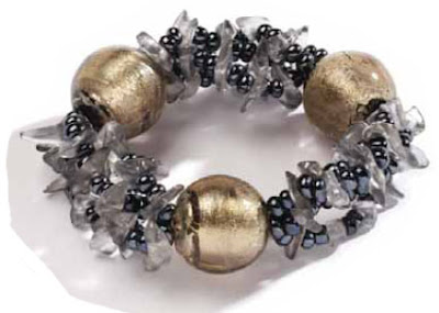 Fiesta Inspired Bracelets