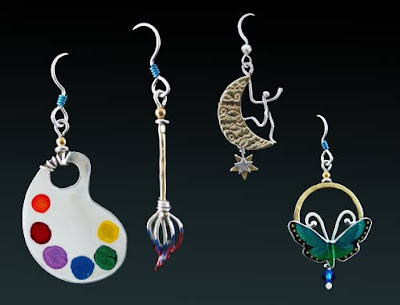 Personality Jewelry - Earrings Pictures