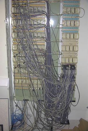 VOIP Wiring