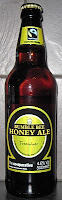 Fairtrade Bumble Bee Honey Ale