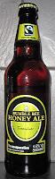 Fairtrade Bumble Bee Honey Ale
