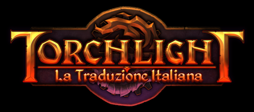 Torchlight Italia