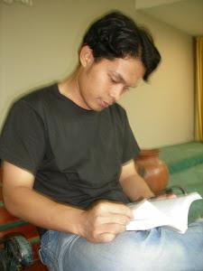 Farid Ridwanuddin